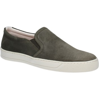 Cipők Férfi Belebújós cipők Marco Ferretti 260033 Zöld