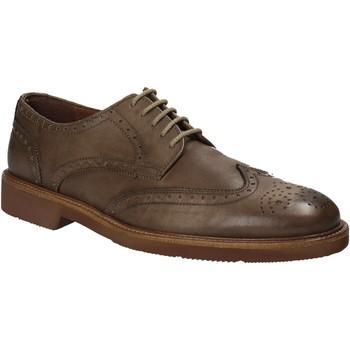 Cipők Férfi Oxford cipők Maritan G 111084 Barna