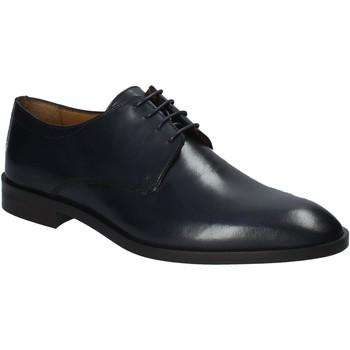 Cipők Férfi Oxford cipők Marco Ferretti 111856 Kék