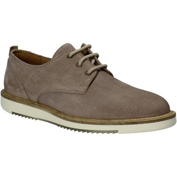 Cipők Férfi Oxford cipők Maritan G 111935 Szürke