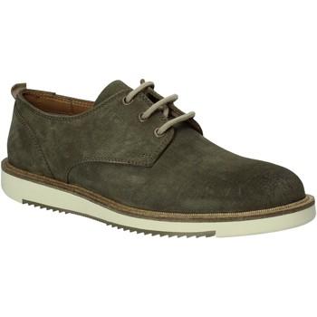 Cipők Férfi Oxford cipők Maritan G 111935 Zöld