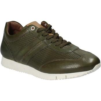 Cipők Férfi Rövid szárú edzőcipők Maritan G 140557 Zöld