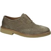 Cipők Férfi Oxford cipők Maritan G 140666 Szürke