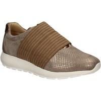 Cipők Női Belebújós cipők IgI&CO 7764 Barna