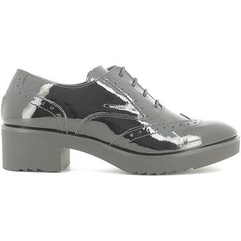 Cipők Női Oxford cipők Susimoda 856384 Fekete