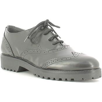 Cipők Női Oxford cipők Café Noir XV105 Szürke