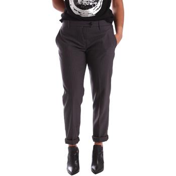 Ruhák Női Chino nadrágok / Carrot nadrágok Gaudi 64FD20201 Szürke