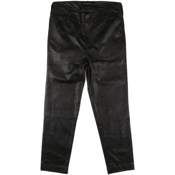Ruhák Női Chino nadrágok / Carrot nadrágok Fornarina BIF1I84P27900 Fekete