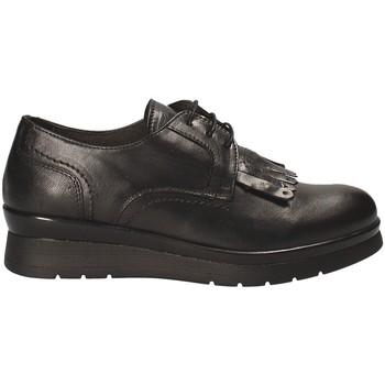 Cipők Női Oxford cipők Rogers 1521 Fekete
