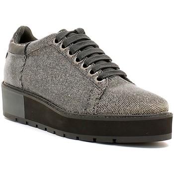 Cipők Női Rövid szárú edzőcipők Apepazza DLG06 Fekete