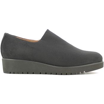 Cipők Női Mokkaszínek Marco Ferretti 160666MG 2140 Fekete