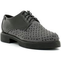 Cipők Női Oxford cipők Byblos Blu 6670H4 Fekete