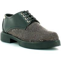 Cipők Női Oxford cipők Byblos Blu 6670H5 Fekete
