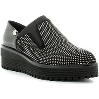Cipők Női Belebújós cipők Byblos Blu 6670Q7 Fekete