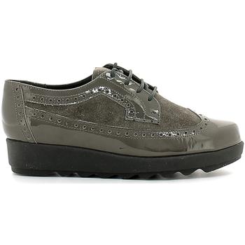 Cipők Női Oxford cipők The Flexx A158/33 Szürke