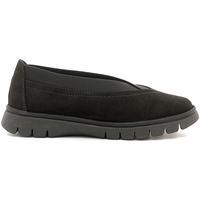 Cipők Női Balerina cipők  The Flexx B117/01 Fekete