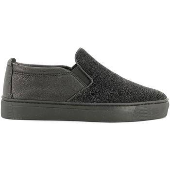 Cipők Női Belebújós cipők The Flexx B116/01 Fekete