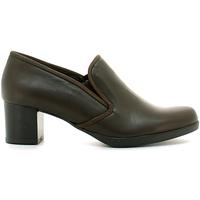 Cipők Női Mokkaszínek The Flexx B459/15 Barna