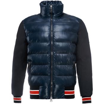 Ruhák Férfi Steppelt kabátok Invicta 4431490/U Kék