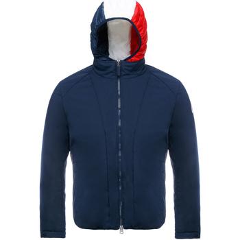 Ruhák Férfi Steppelt kabátok Invicta 4431492/U Kék