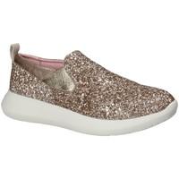 Cipők Női Belebújós cipők Stonefly 110458 Sárga
