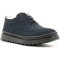 Cipők Fiú Oxford cipők Melania ME6073F6I.D Kék
