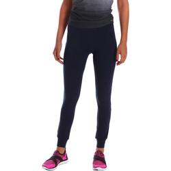 Ruhák Női Legging-ek Key Up 5LI21 0001 Kék