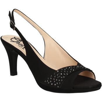 Cipők Női Szandálok / Saruk Grace Shoes 2068 Fekete