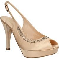 Cipők Női Szandálok / Saruk Grace Shoes 2046 Arany