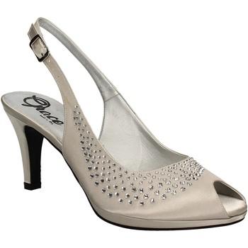 Cipők Női Szandálok / Saruk Grace Shoes 3025 Szürke