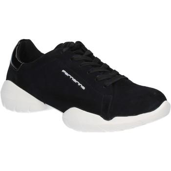 Cipők Női Rövid szárú edzőcipők Fornarina PE17BQ9506S000 Fekete