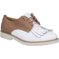 Cipők Női Oxford cipők Maritan G 111434 Fehér