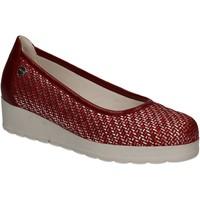 Cipők Női Balerina cipők  Keys 5125 Piros