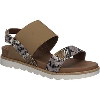 Cipők Női Szandálok / Saruk Mally 5783 Szürke
