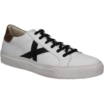 Cipők Női Rövid szárú edzőcipők Mally 7608 Fehér