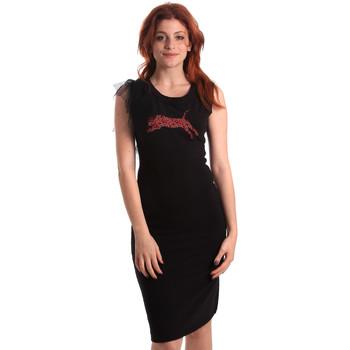 Ruhák Női Rövid ruhák Fornarina SE178D55F42400 Fekete