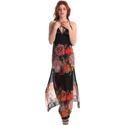Ruhák Női Hosszú ruhák Fornarina SE178D67CA0700 Fekete