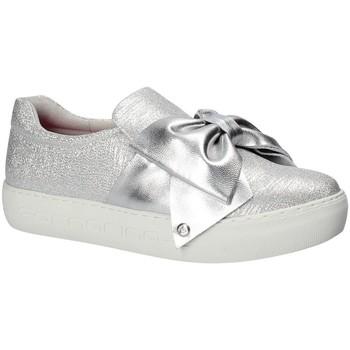 Cipők Női Belebújós cipők Fornarina PE17YM9608M090 Szürke