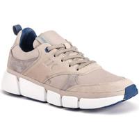Cipők Férfi Rövid szárú edzőcipők Lumberjack SM58705 002 R66 Szürke