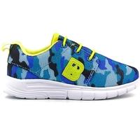 Cipők Gyerek Rövid szárú edzőcipők Blaike BS200001S Kék