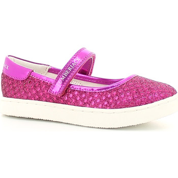Cipők Lány Balerina cipők  Lumberjack SG29905 002 P44 Rózsaszín