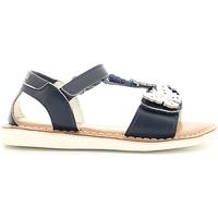 Cipők Lány Szandálok / Saruk Lumberjack SG29806 002 A01 Kék