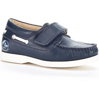 Cipők Gyerek Oxford cipők Lumberjack SB00204 001 B01 Kék