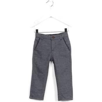 Ruhák Gyerek Chino nadrágok / Carrot nadrágok Losan 625 9731AC Kék