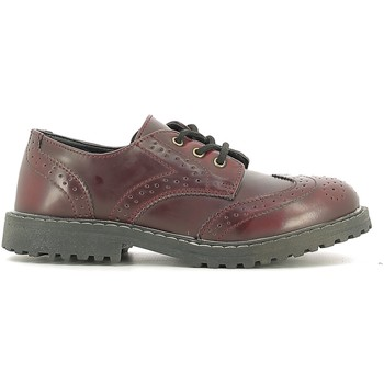Cipők Gyerek Oxford cipők Grunland SC2046 Piros