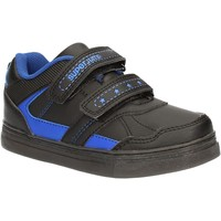 Cipők Gyerek Rövid szárú edzőcipők Lelli Kelly S16I2910 Fekete