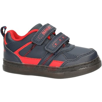 Cipők Gyerek Rövid szárú edzőcipők Lelli Kelly S16I2910 Kék