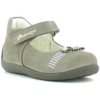 Cipők Lány Balerina cipők  Primigi 6515 Szürke