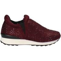 Cipők Gyerek Belebújós cipők Holalà HS040001S Piros