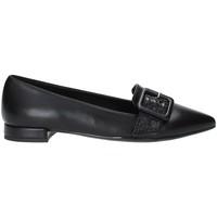 Cipők Női Mokkaszínek Grace Shoes 521T110 Fekete